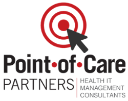 Point-of-Care Partners Logo
