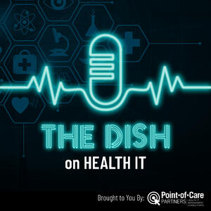 The Dish on Health IT